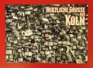 "Postkarte ""Köln"" 8"