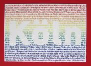 "Postkarte ""Köln"" 11"