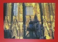 "Postkarte ""Kölner Dom, unten"""