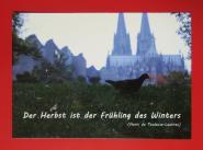 "Postkarte ""Köln"" 13"
