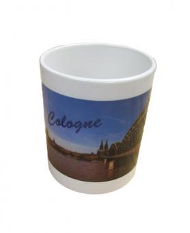 "Tasse ""Cologne"""