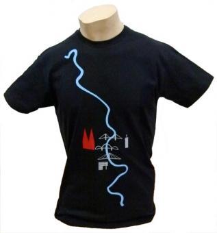 Rhein und Brücken
