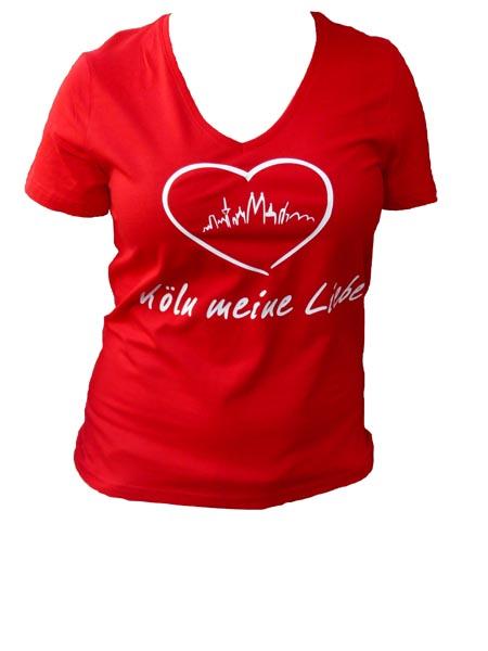 Köln meine Liebe / Herz